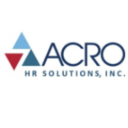acro hr solution india pvt ltd