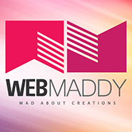 Webmaddy