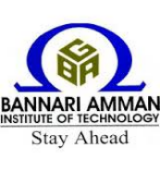 Bannari Amman Institute of Technology Sathyamangalam