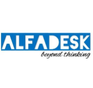 Alfadesk Solution LLP