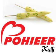 Pohieer Kulfi
