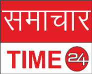 Samachar Time news Channel