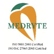 Medryte Healthcare Solutions PvtLtd