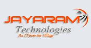 Jayaram Technologies Pvt Ltd