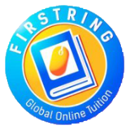 FIRSTRING