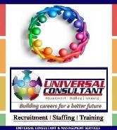 Universal Consultant  Management Services
