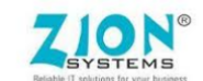 ZION SYSTEMS