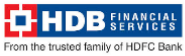 HDB Financial Services Ltd