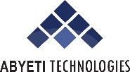 Abyeti Technologies Pvt Ltd