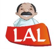 LAL SWEETS PVTLTD