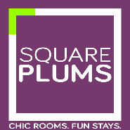 Square Plums