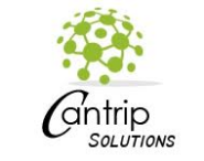 Cantrip Solutions Pvt Ltd