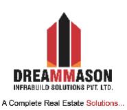 Dreammason Infrabuild Soln Pvt Ltd