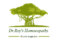 DrRoys Homeopathy