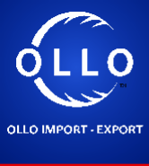 OLLO IMPORT  EXPORT