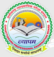Chhattisgarh Professional Examination Board  Raipur
