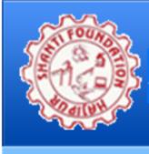Shanti Foundation