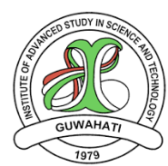 JRF Biotechnology Jobs in Guwahati - Institute of Advanced Study in Science and Technology