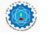 Summer Internship Jobs in Shillong - NIT Meghalaya