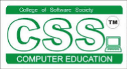 Css computer education
