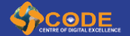 Center of Digital Excellence CODE private limited