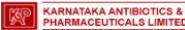 Karnataka Antibiotics  Pharmaceuticals Ltd
