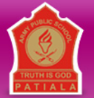 Army Public School Patiala
