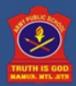 Army Public School Mamun