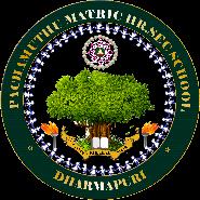 Pachamuthu Matric. Hr. Sec. School