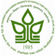 Dr YS Parmar University of Horticulture Forestry