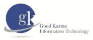 Good Karma Information Technology Pvt Ltd