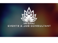 Vrishni Events & Job Consultant