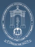 Indira Gandhi Medical College & Research Institute