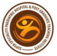 Super Speciality Paediatric Hospital & Post Graduate Teaching Institute