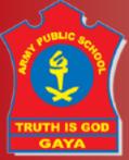 Army Public School - Gaya
