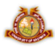 Lecturers/Teaching Assistant Jobs in Srinagar - University of Kashmir