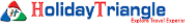 Sales Executive Jobs in Delhi - Holiday Triangle