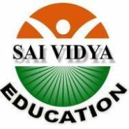 Faculty for Verbal Jobs in Pune - Sai Vidya Education