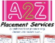A2z placement services