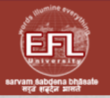 English and Foreign Languages University