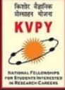 KVPY Fellowships Jobs in Bangalore - Kishore Vaigyanik Protsahan Yojana
