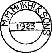 M.M. Mukhi & Sons