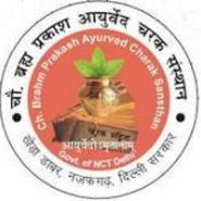 Deputy Medical Superintendent Jobs in Delhi - Ch. Brahm Prakash Ayurved Charak Sansthan