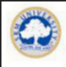 JRF Biological Science Jobs in Chennai - SRM University
