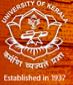 Lecturers Jobs in Thiruvananthapuram - University of Kerala