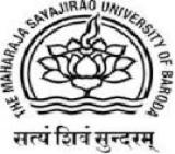 Project Fellow Social Sciences Jobs in Vadodara - Maharaja Sayajirao University of Baroda