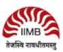 Academic Associate Jobs in Bangalore - IIM Bangalore