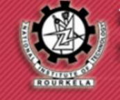 SRF/Project Assistant Electronics Jobs in Rourkela - NIT Rourkela