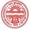 Jr. Project Associate/ Project Assistant Jobs in Chandigarh (Punjab) - Panjab University