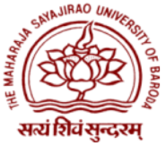Maharaja Sayajirao University of Baroda